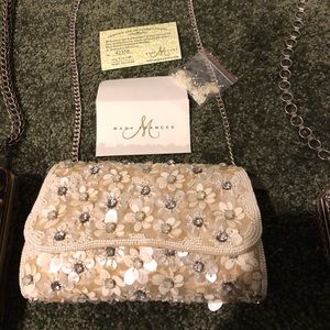 Mary Frances Designer Purse